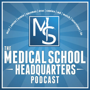 MSHQ 074 : 1st Year of Medical School For A Non-Traditional Premed