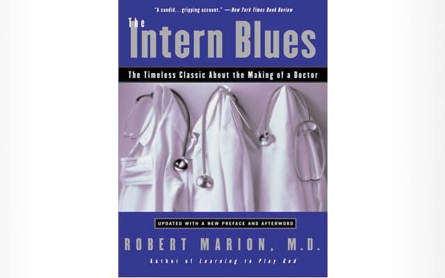 Best Books to Read as a Premed