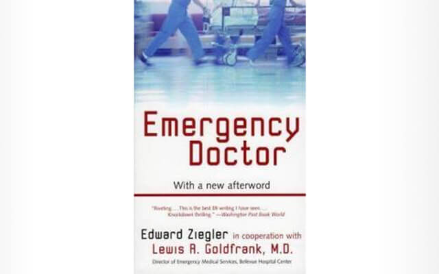 Best Books to Read Before Medical School