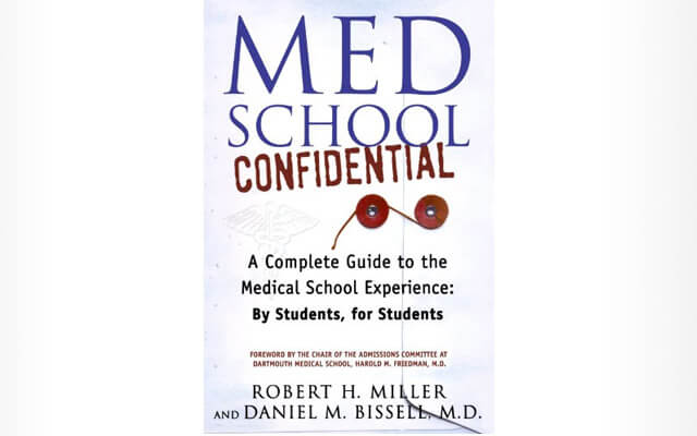 10 Books Every Premed Should Read (While Not Studying!)