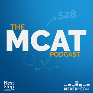 mcat podcast 300