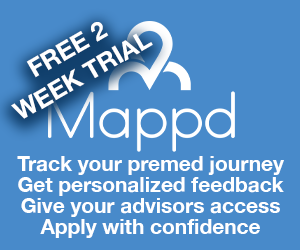 Mappd Trial