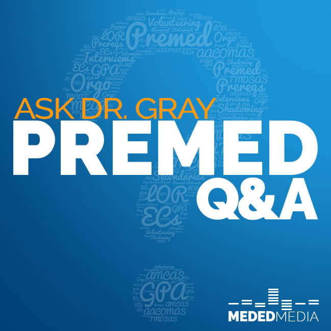 Ask Dr. Gray
