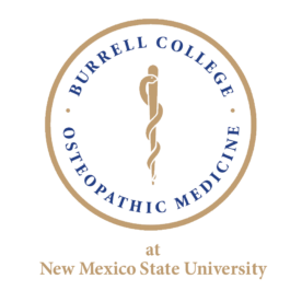 Burrell College at New Mexico State University Secondary Application