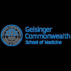 Geisinger Commonwealth Secondary Application