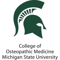 Michigan State University (DO) Secondary Application