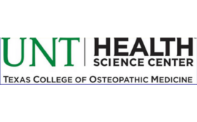 University of North Texas Health Science Center Secondary