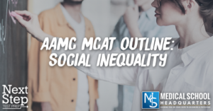 MP 178: AAMC MCAT Outline: Social Inequality